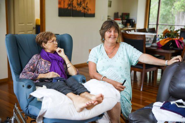 Tweed Palliative Support