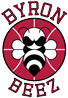 Byron Bay Basketball Association  - logo
