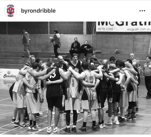 Byron Bay Basketball Association