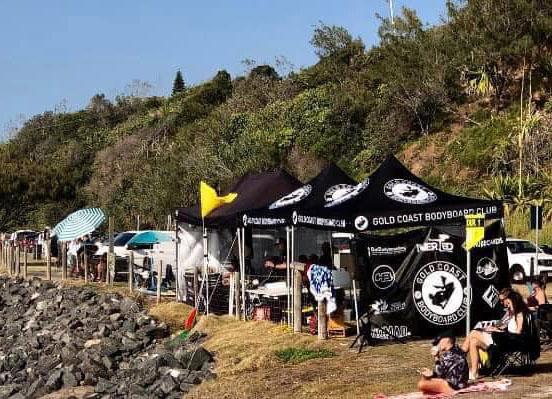 Gold Coast Bodyboard Club