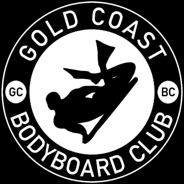 Gold Coast Bodyboard Club  - logo