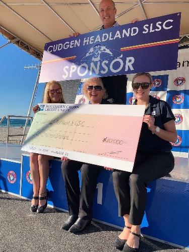 Cudgen Headland Surf Life Saving Club