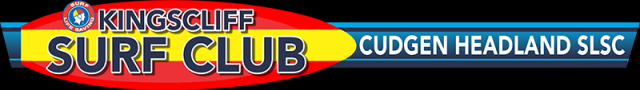 Cudgen Headland Surf Life Saving Club - logo