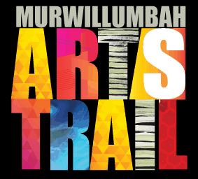 Murwillumbah Arts Trail - logo