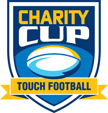 Charity Cup - logo