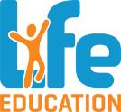 Life Education - logo