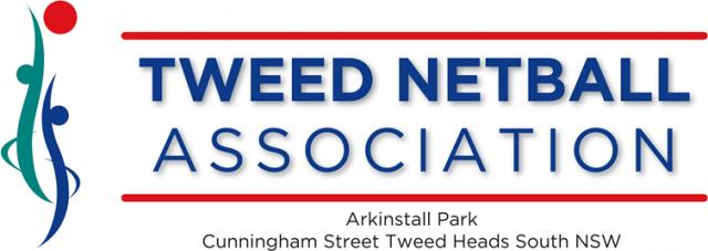 Tweed Netball Association - logo