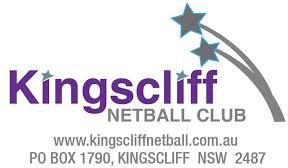 Kingscliff Netball Club - logo