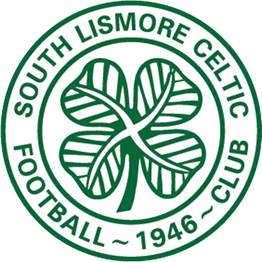 South Lismore Celtic Football Club  - logo