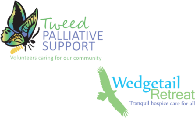 Tweed Palliative Support - logo