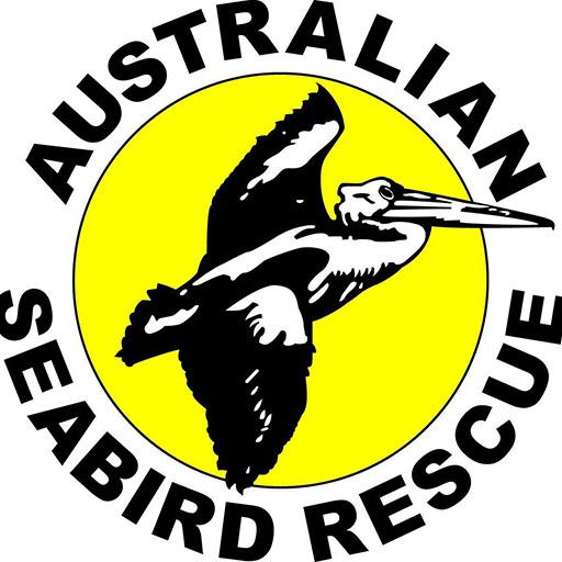 Australian Seabird Rescue  - logo