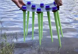 GCB Environmental - EnviroSPEARS Green Technology
